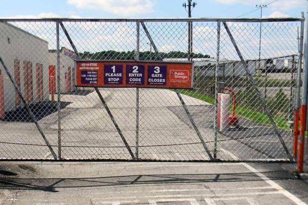 Public Storage - Springfield - 601 W Leffel Lane 601 W Leffel Lane Springfield, OH - Photo 3