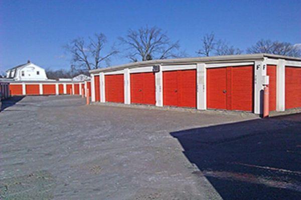 Public Storage - Springfield - 351 Parker Street 351 Parker Street Springfield, MA - Photo 1