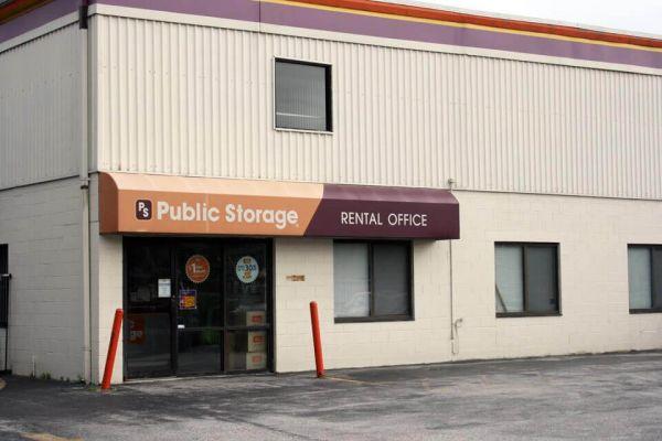 Public Storage - Odenton - 8355 Telegraph Road 8355 Telegraph Road Odenton, MD - Photo 0