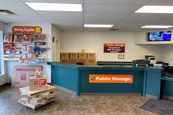 Public Storage - Cheektowaga - 2733 William Street 2733 William Street Cheektowaga, NY - Photo 2