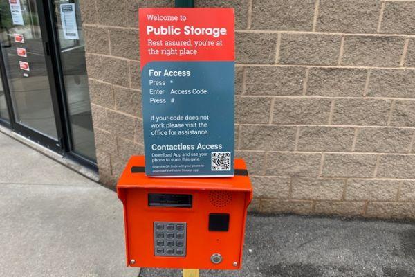 Public Storage - Cheektowaga - 2733 William Street 2733 William Street Cheektowaga, NY - Photo 4