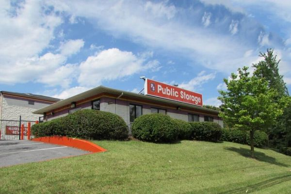 Public Storage - Cheverly - 7700 Central Ave 7700 Central Ave Cheverly, MD - Photo 0