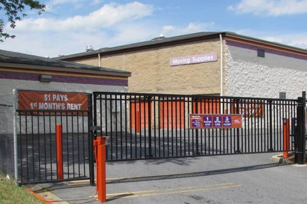 Public Storage - Cheverly - 7700 Central Ave 7700 Central Ave Cheverly, MD - Photo 3