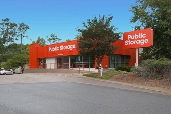 Public Storage - Raleigh - 8733 Glenwood Ave 8733 Glenwood Ave Raleigh, NC - Photo 0