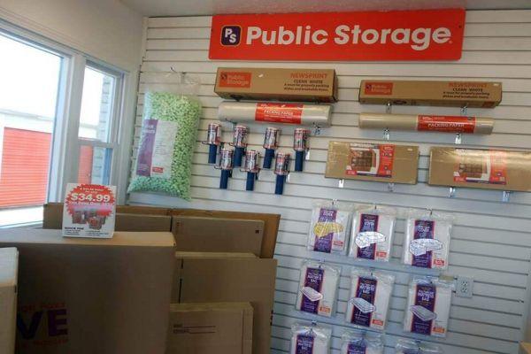 Public Storage - Louisville - 4324 Poplar Level Road 4324 Poplar Level Road Louisville, KY - Photo 2