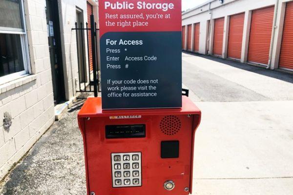 Public Storage - Baltimore - 4215 Shannon Drive 4215 Shannon Drive Baltimore, MD - Photo 4