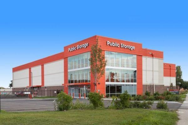 Public Storage - Royal Oak - 5060 Coolidge Highway 5060 Coolidge Highway Royal Oak, MI - Photo 0