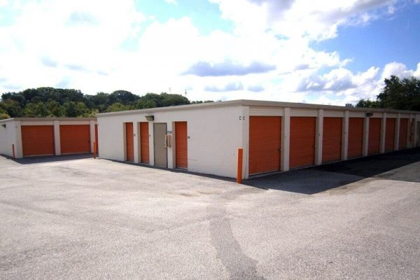 Public Storage - Baltimore - 7 Wever Road 7 Wever Road Baltimore, MD - Photo 1