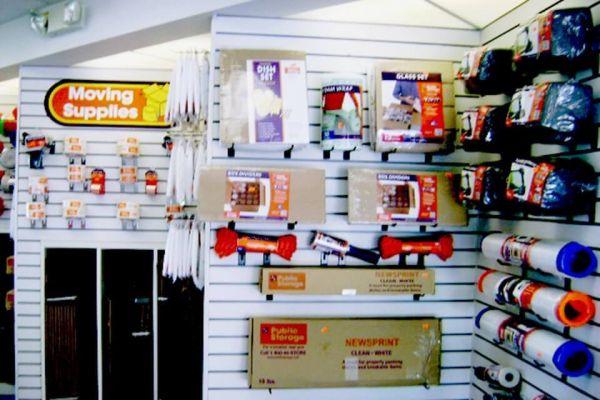 Public Storage - Lawrenceville - 1395 Pleasant Hill Road 1395 Pleasant Hill Road Lawrenceville, GA - Photo 2