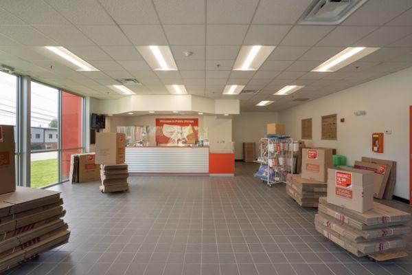 Public Storage - Waltham - 260 Lexington Street 260 Lexington Street Waltham, MA - Photo 2