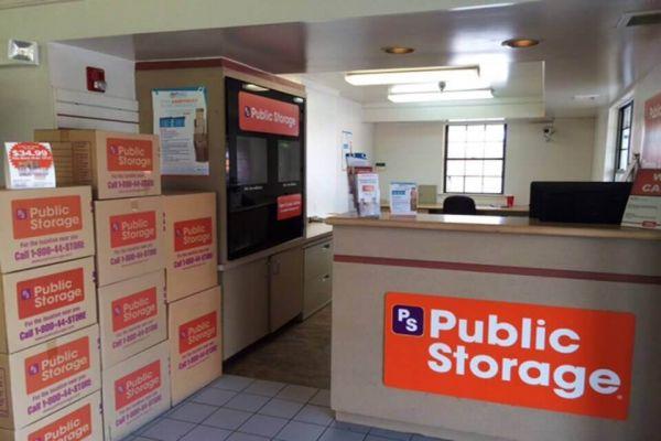 Public Storage - Canton - 2101 N Haggerty Road 2101 N Haggerty Road Canton, MI - Photo 2