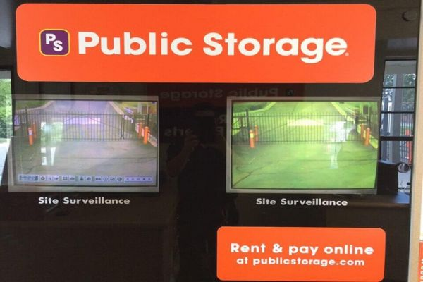 Public Storage - Canton - 2101 N Haggerty Road 2101 N Haggerty Road Canton, MI - Photo 3