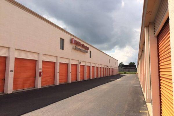 Public Storage - Canton - 2101 N Haggerty Road 2101 N Haggerty Road Canton, MI - Photo 1