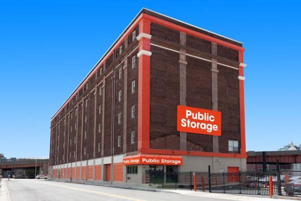 Public Storage - Baltimore - 842 Hillen Street 842 Hillen Street Baltimore, MD - Photo 0