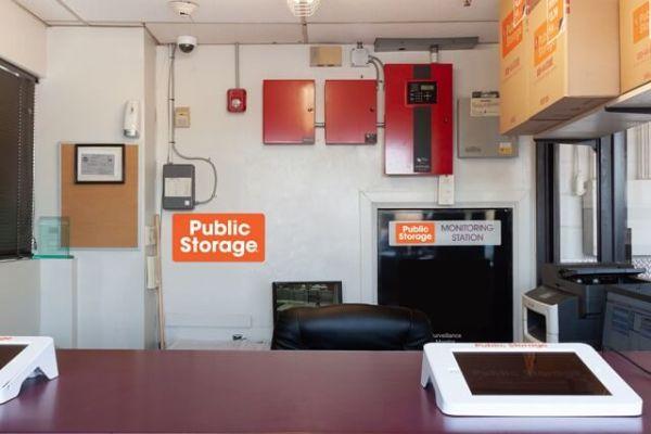 Public Storage - Baltimore - 842 Hillen Street 842 Hillen Street Baltimore, MD - Photo 2