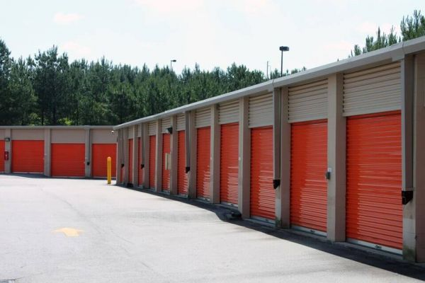 Public Storage - Roswell - 2300 Holcomb Bridge Road 2300 Holcomb Bridge Road Roswell, GA - Photo 1