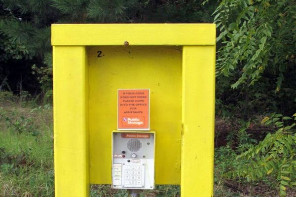 Public Storage - Richmond - 7625 Staples Mill Road 7625 Staples Mill Road Richmond, VA - Photo 4