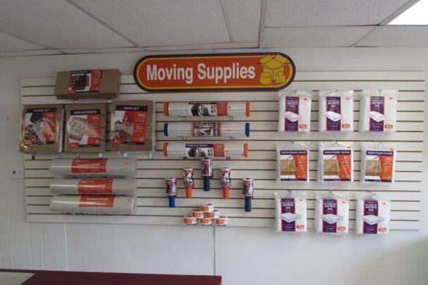 Public Storage - Richmond - 7625 Staples Mill Road 7625 Staples Mill Road Richmond, VA - Photo 2