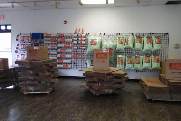 Public Storage - Fairless Hills - 370 Commerce Blvd 370 Commerce Blvd Fairless Hills, PA - Photo 2