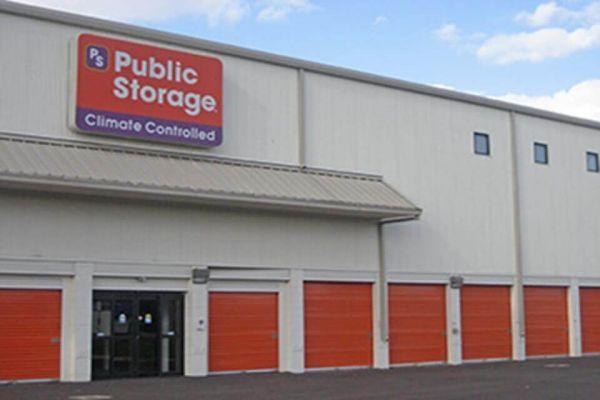 Public Storage - Fairless Hills - 370 Commerce Blvd 370 Commerce Blvd Fairless Hills, PA - Photo 1