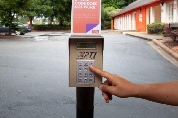 Public Storage - Lexington - 4935 Sunset Blvd 4935 Sunset Blvd Lexington, SC - Photo 4