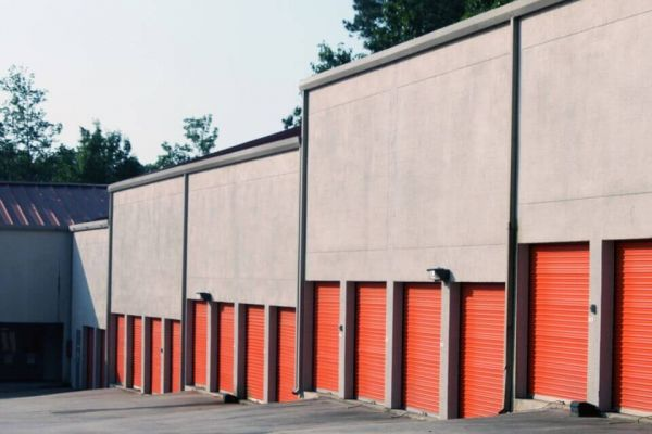 Public Storage - Sandy Springs - 7760 Roswell Road 7760 Roswell Road Sandy Springs, GA - Photo 1