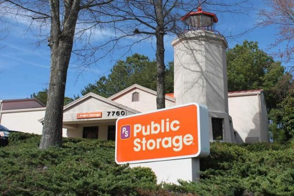 Public Storage - Sandy Springs - 7760 Roswell Road 7760 Roswell Road Sandy Springs, GA - Photo 0