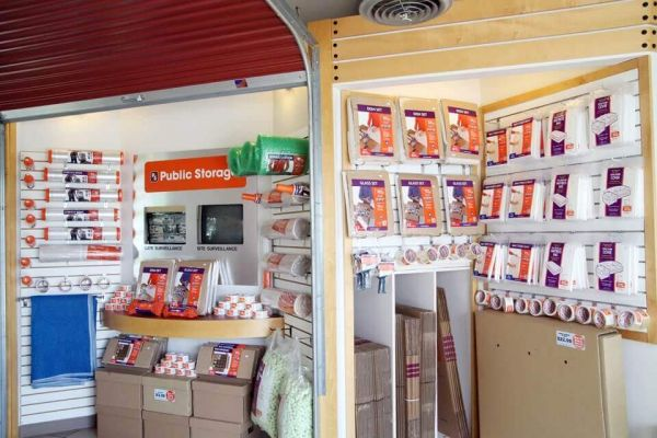 Public Storage - Fairfax - 2818 Merrilee Drive 2818 Merrilee Drive Fairfax, VA - Photo 2