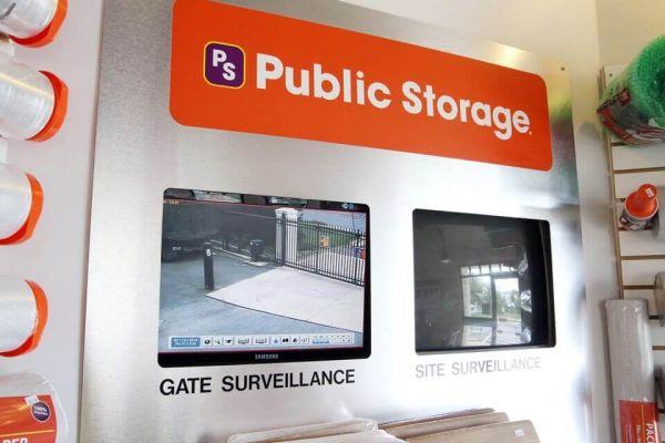 Public Storage - Fairfax - 2818 Merrilee Drive 2818 Merrilee Drive Fairfax, VA - Photo 3