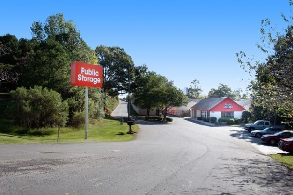 Public Storage - Fort Mill - 9896 Charlotte Hwy 9896 Charlotte Hwy Fort Mill, SC - Photo 0