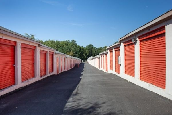 Public Storage - Fort Mill - 9896 Charlotte Hwy 9896 Charlotte Hwy Fort Mill, SC - Photo 1