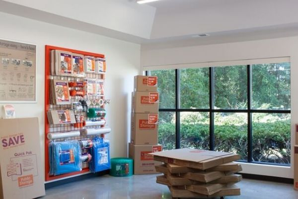 Public Storage - Fort Mill - 9896 Charlotte Hwy 9896 Charlotte Hwy Fort Mill, SC - Photo 2