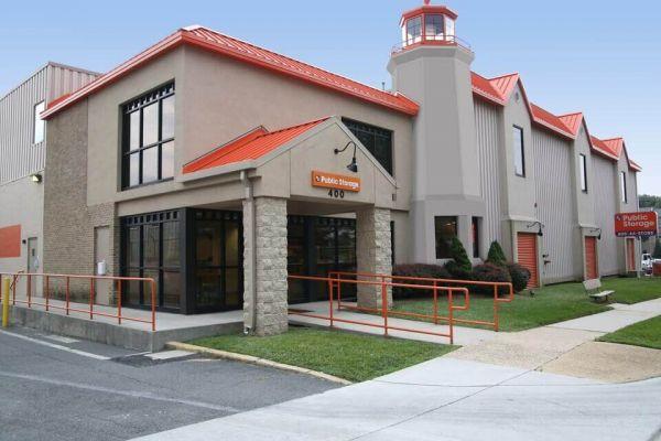Public Storage - Falls Church - 400 North Roosevelt Blvd 400 North Roosevelt Blvd Falls Church, VA - Photo 0