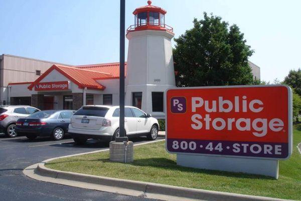 Public Storage - Rochester Hills - 1920 Enterprise Drive 1920 Enterprise Drive Rochester Hills, MI - Photo 0