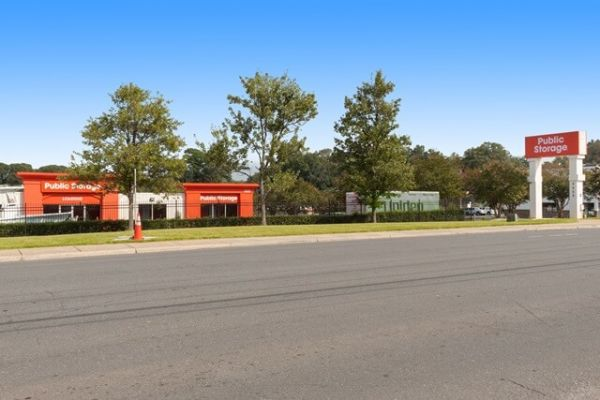 Public Storage - Charlotte - 4555 South Blvd 4555 South Blvd Charlotte, NC - Photo 0