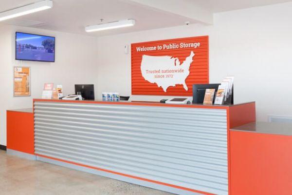 Public Storage - Charlotte - 4555 South Blvd 4555 South Blvd Charlotte, NC - Photo 2
