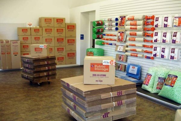 Public Storage - Auburn Hills - 4040 Lapeer Road 4040 Lapeer Road Auburn Hills, MI - Photo 2