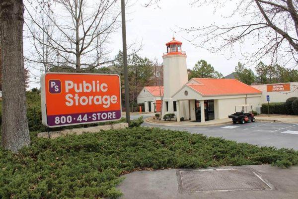 Public Storage - Lawrenceville - 1856 Riverside Pkwy 1856 Riverside Pkwy Lawrenceville, GA - Photo 0