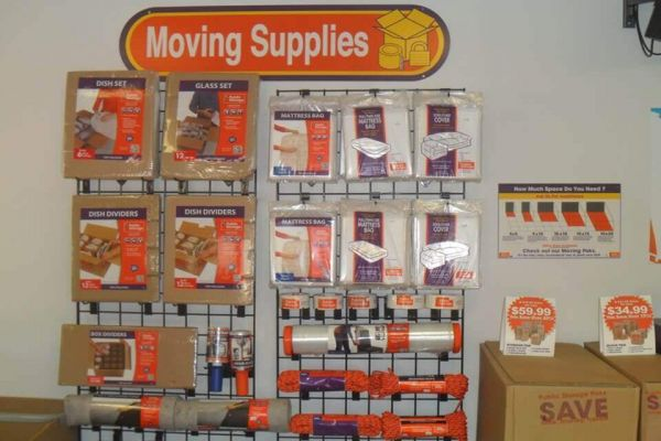 Public Storage - Sumter - 1277 Camden Hwy 1277 Camden Hwy Sumter, SC - Photo 2