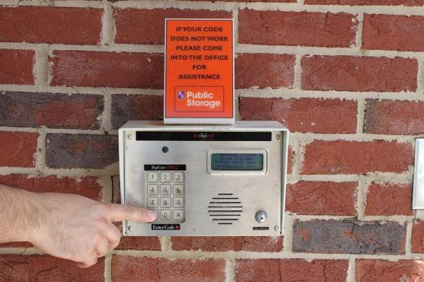 Public Storage - Marietta - 4951 Lower Roswell Road 4951 Lower Roswell Road Marietta, GA - Photo 4