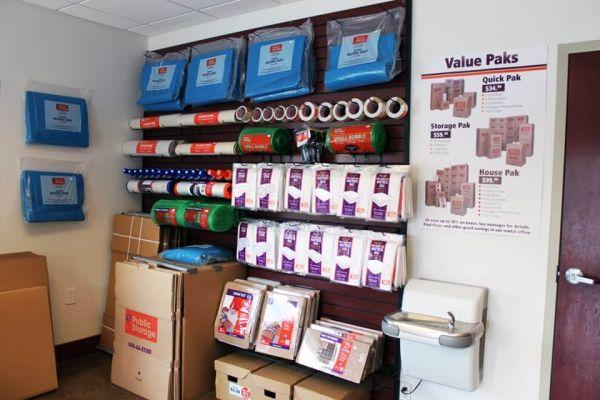 Public Storage - Marietta - 4951 Lower Roswell Road 4951 Lower Roswell Road Marietta, GA - Photo 2