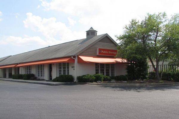 Public Storage - Greensboro - 321 N Chimney Rock Road 321 N Chimney Rock Road Greensboro, NC - Photo 0
