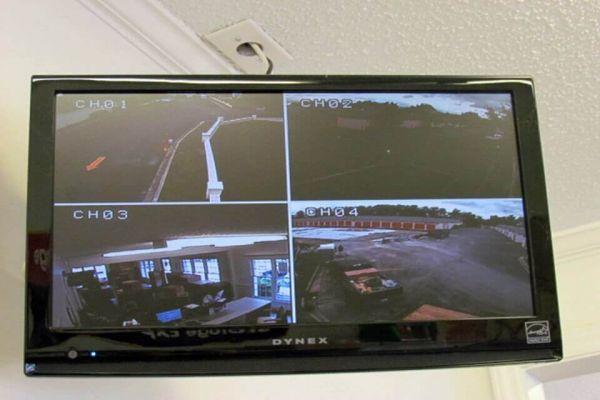 Public Storage - Greensboro - 321 N Chimney Rock Road 321 N Chimney Rock Road Greensboro, NC - Photo 3