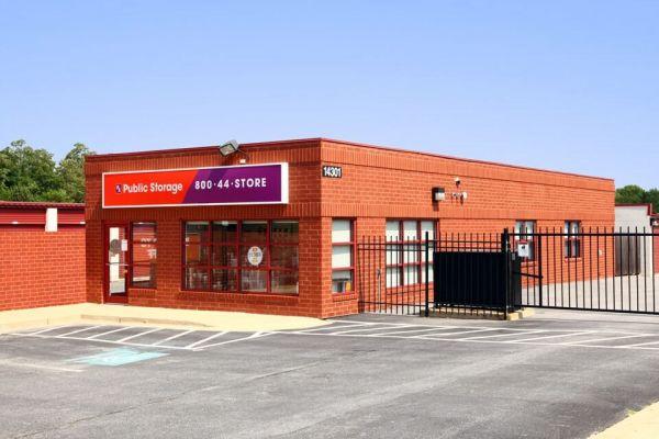 Public Storage - Laurel - 14301 Cherry Lane Court 14301 Cherry Lane Court Laurel, MD - Photo 0
