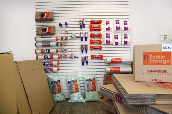 Public Storage - Laurel - 14301 Cherry Lane Court 14301 Cherry Lane Court Laurel, MD - Photo 2
