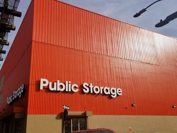 Public Storage - Brooklyn - 2696 Fulton Street 2696 Fulton Street Brooklyn, NY - Photo 0