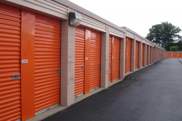 Public Storage - Clinton Township - 20200 Hall Road 20200 Hall Road Clinton Township, MI - Photo 1