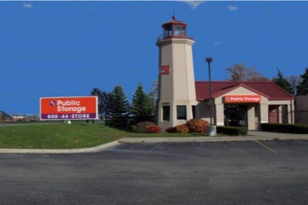 Public Storage - Clinton Township - 20200 Hall Road 20200 Hall Road Clinton Township, MI - Photo 0