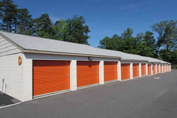Public Storage - Charlotte - 6700 Reames Rd 6700 Reames Rd Charlotte, NC - Photo 1
