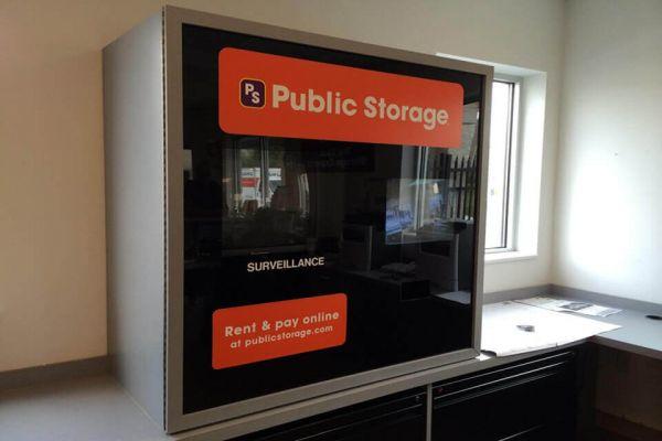 Public Storage - Indianapolis - 2230 N High School Road 2230 N High School Road Indianapolis, IN - Photo 3